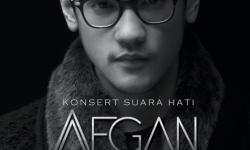 Afgan Live In Kuala Lumpur