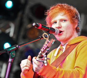 Ed Sheeran returns to Malaysia this April