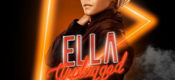 Konsert Unplugged Ella